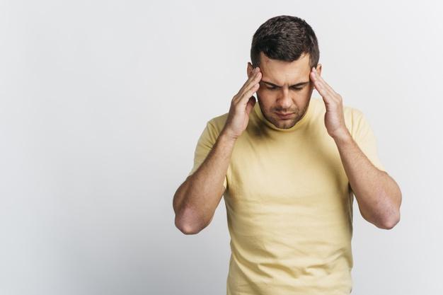 Как избавиться от головной боли — 10 способов