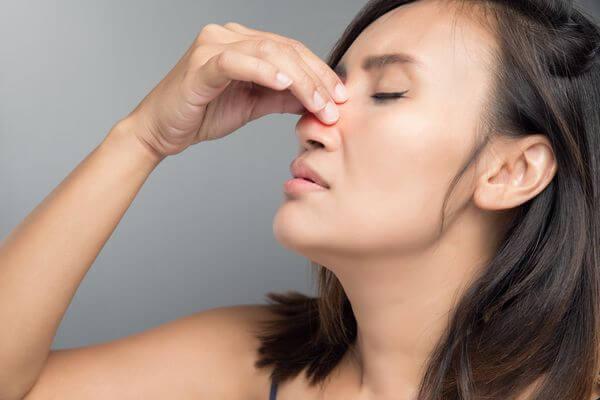 Как избавиться от заложенности носа — 8 советов