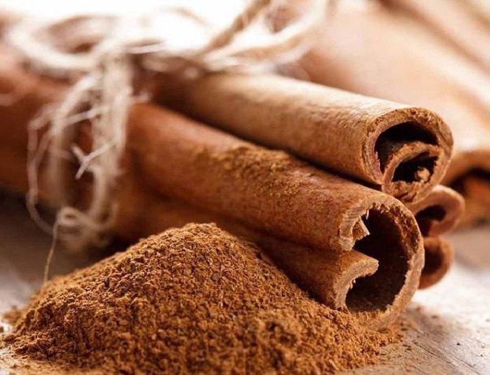 Корица: польза ароматной специи
