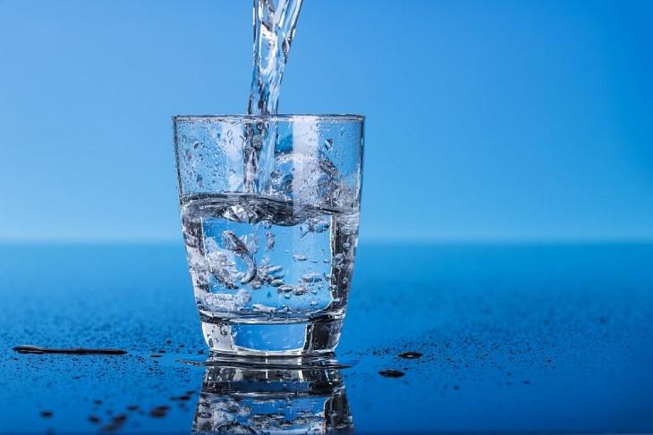 Водная диета — очищение организма и похудение