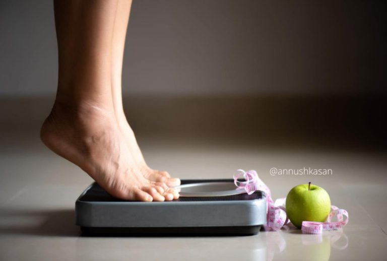 Похудеть без спорта? Это реально, благодаря программе похудения от Анны Савиной