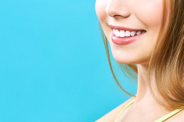Диета для здоровых зубов