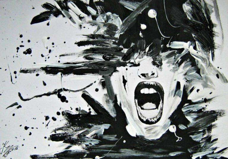 Невроз — чувство необоснованного страха