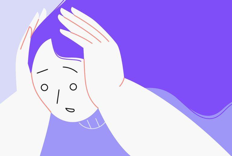 Шизофрения — эндогенное расстройство личности