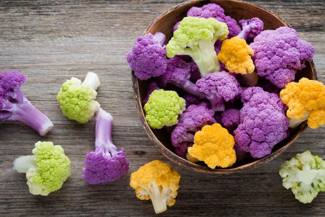 Цветная капуста — многогранная польза овоща