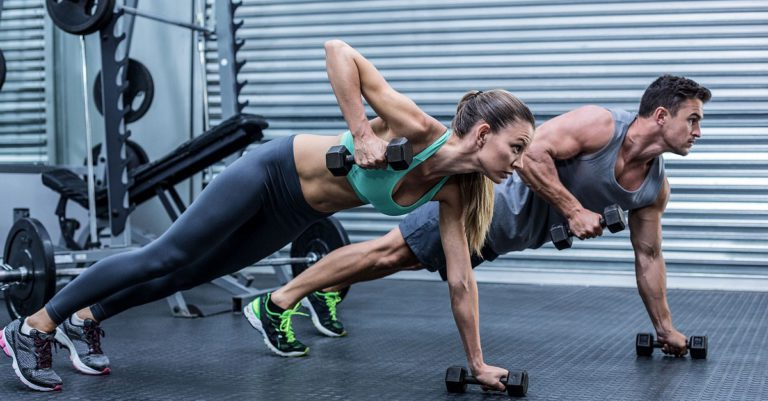 Долгосрочные преимущества физических упражнений
