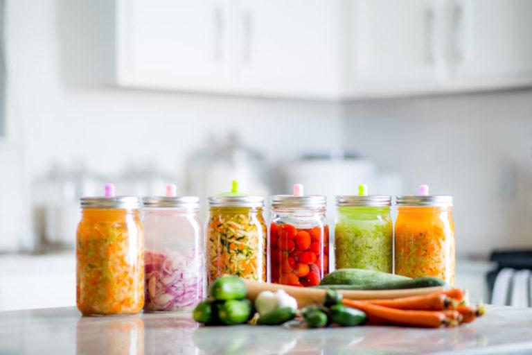 Ферментация — новая тенденция к здоровью