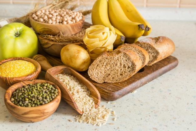 Углеводы — важный элемент нашего питания