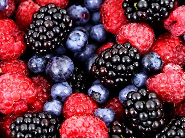 9 фактов о невероятной пользе ягод