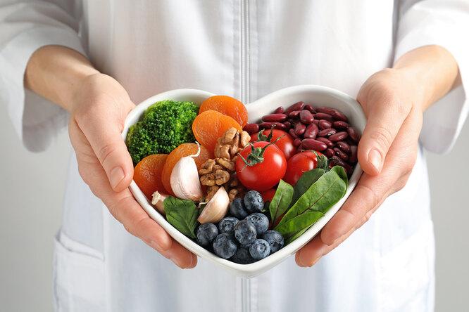 10 продуктов для крепкого сердца