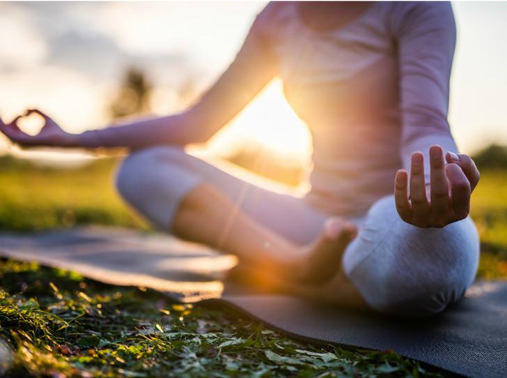 Медитация — как обрести покой?