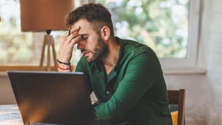 12 причин усталости и как с ней бороться