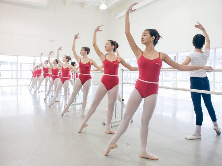 Здоровьесбережение в хореографическом искусстве