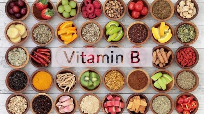 Интересные факты о витаминах группы B
