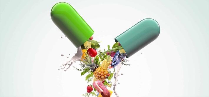 Как объединять витамины и минералы, чтобы улучшить их усвоение?