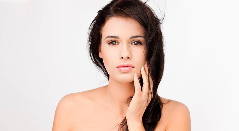7 продуктов для красивой кожи лица